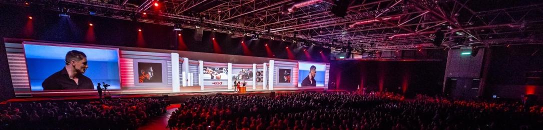 Exactlive 2018 – Welcome to Numberland