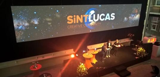 Opening SintLucas MBO Eindhoven